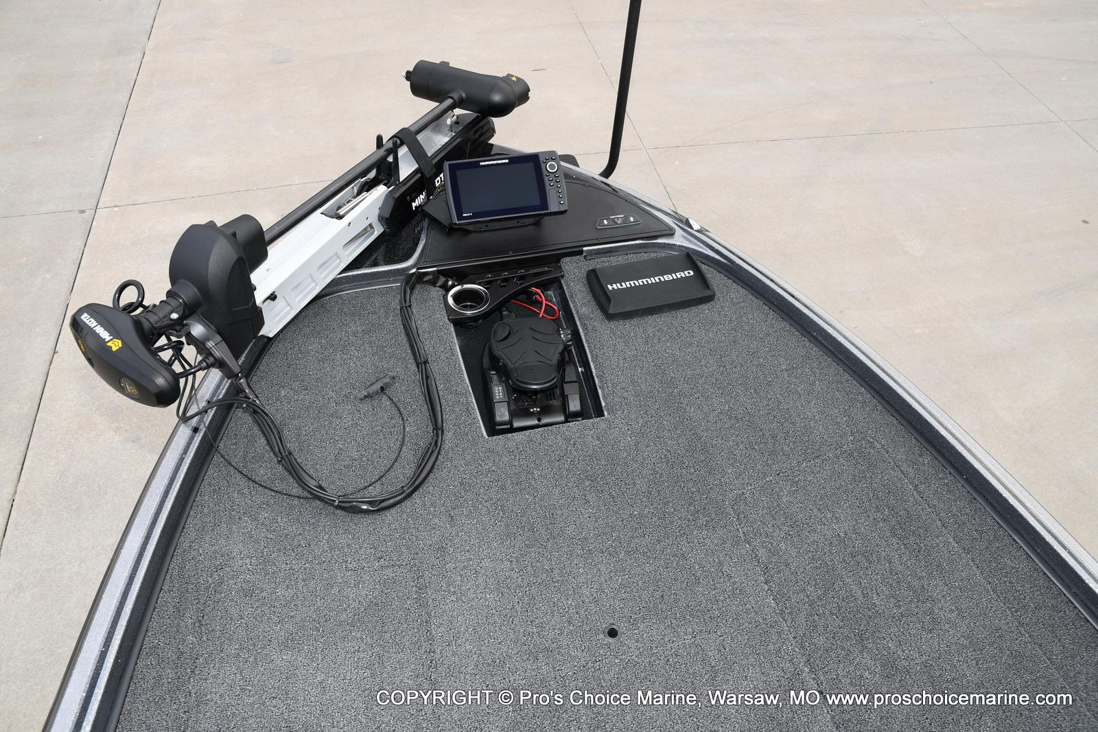 2020 Nitro boat for sale, model of the boat is Z20 Pro Pack & Image # 33 of 50
