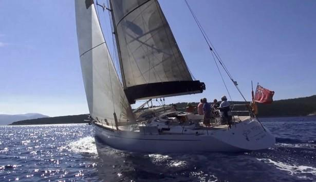 Sweden Yachts 45