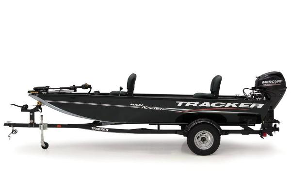 2020 Tracker Boats boat for sale, model of the boat is Panfish 16 & Image # 7 of 40