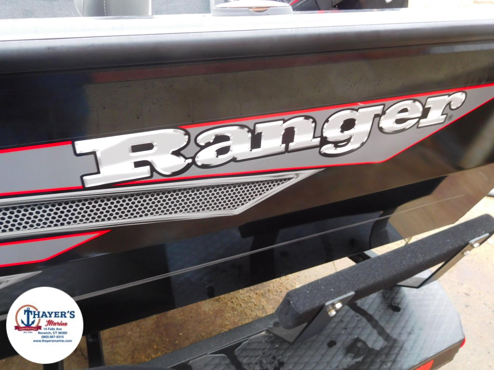 2018 Ranger Boats boat for sale, model of the boat is VS1782WT & Image # 14 of 39