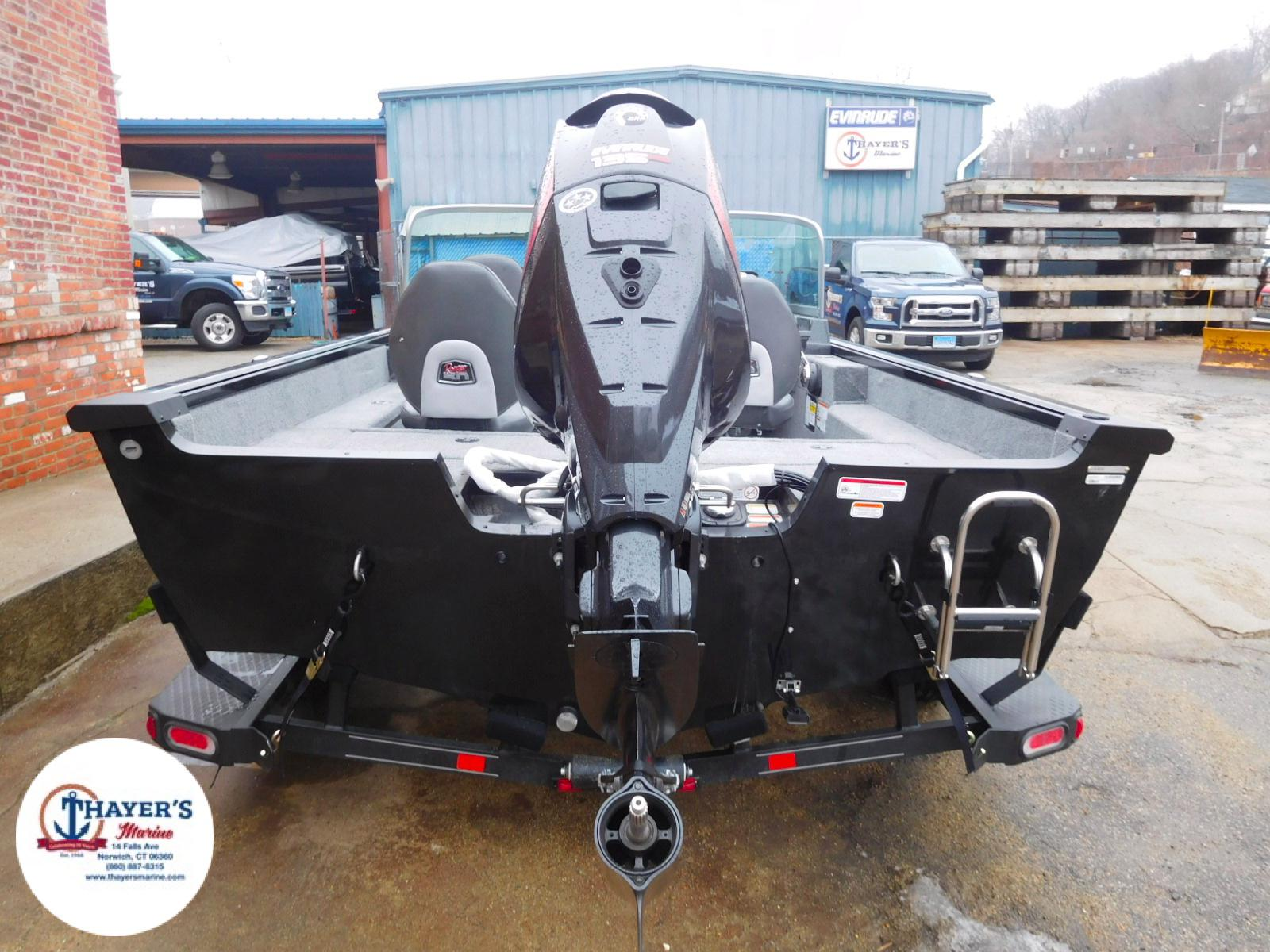 2018 Ranger Boats boat for sale, model of the boat is VS1782WT & Image # 15 of 39