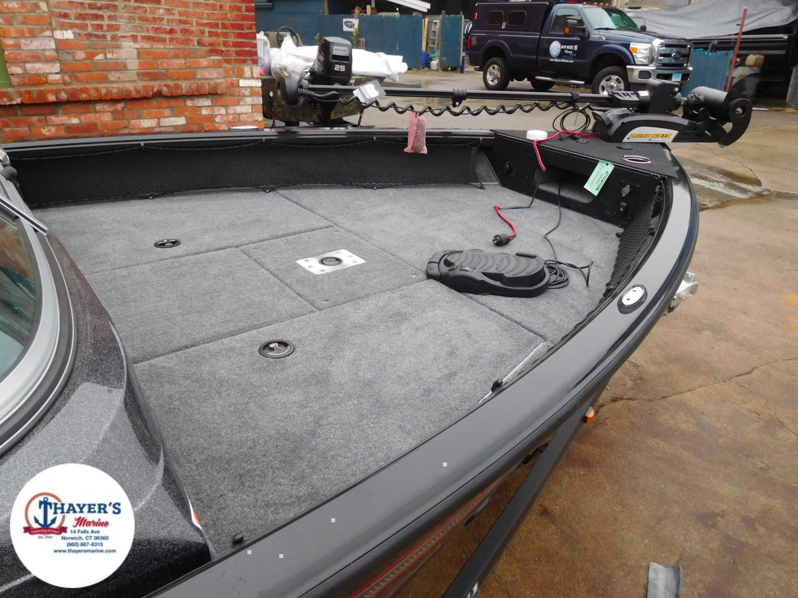 2018 Ranger Boats boat for sale, model of the boat is VS1782WT & Image # 23 of 39