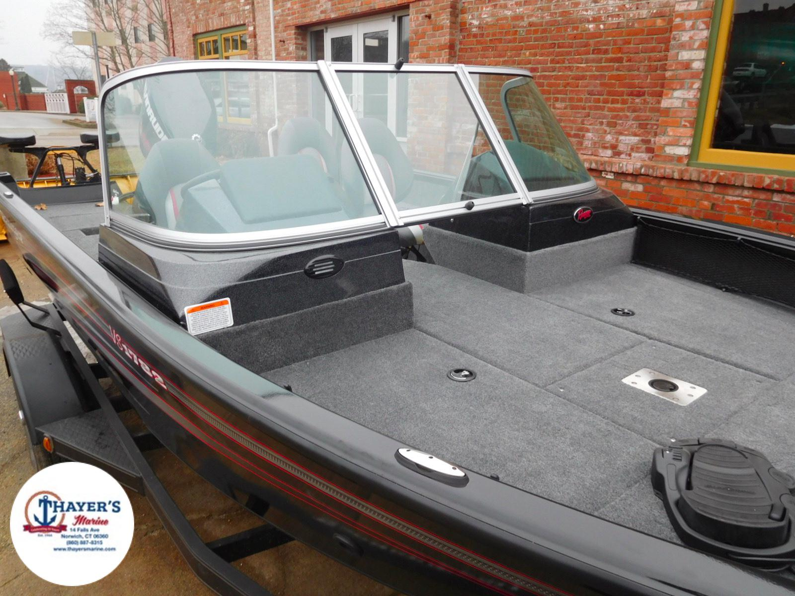 2018 Ranger Boats boat for sale, model of the boat is VS1782WT & Image # 24 of 39
