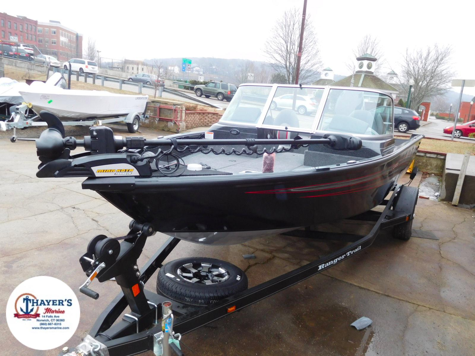 2018 Ranger Boats boat for sale, model of the boat is VS1782WT & Image # 25 of 39