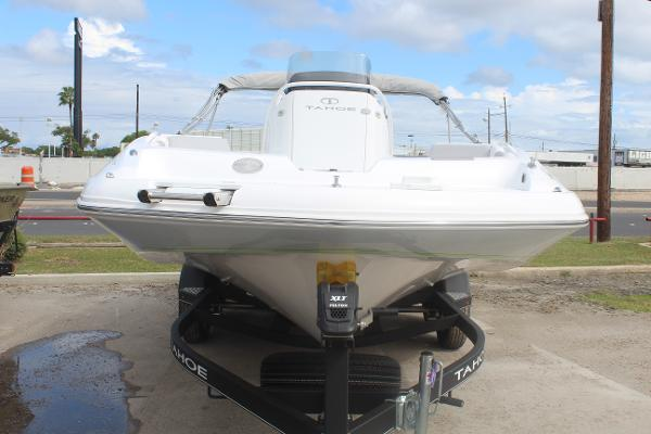 2020 Tahoe boat for sale, model of the boat is 2150 CC & Image # 2 of 17