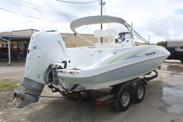 2020 Tahoe boat for sale, model of the boat is 2150 CC & Image # 4 of 17