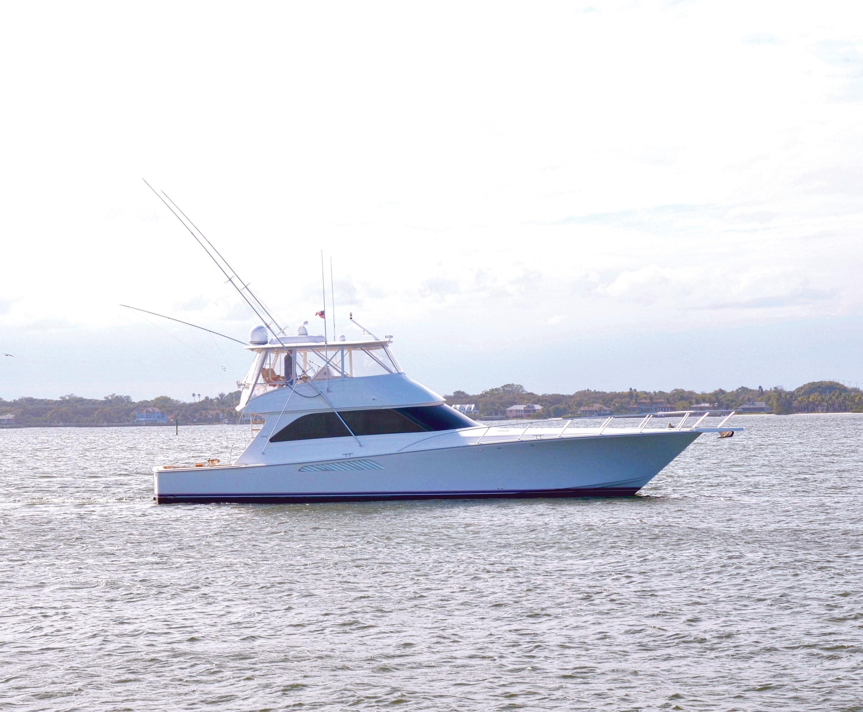 2007 64 Viking