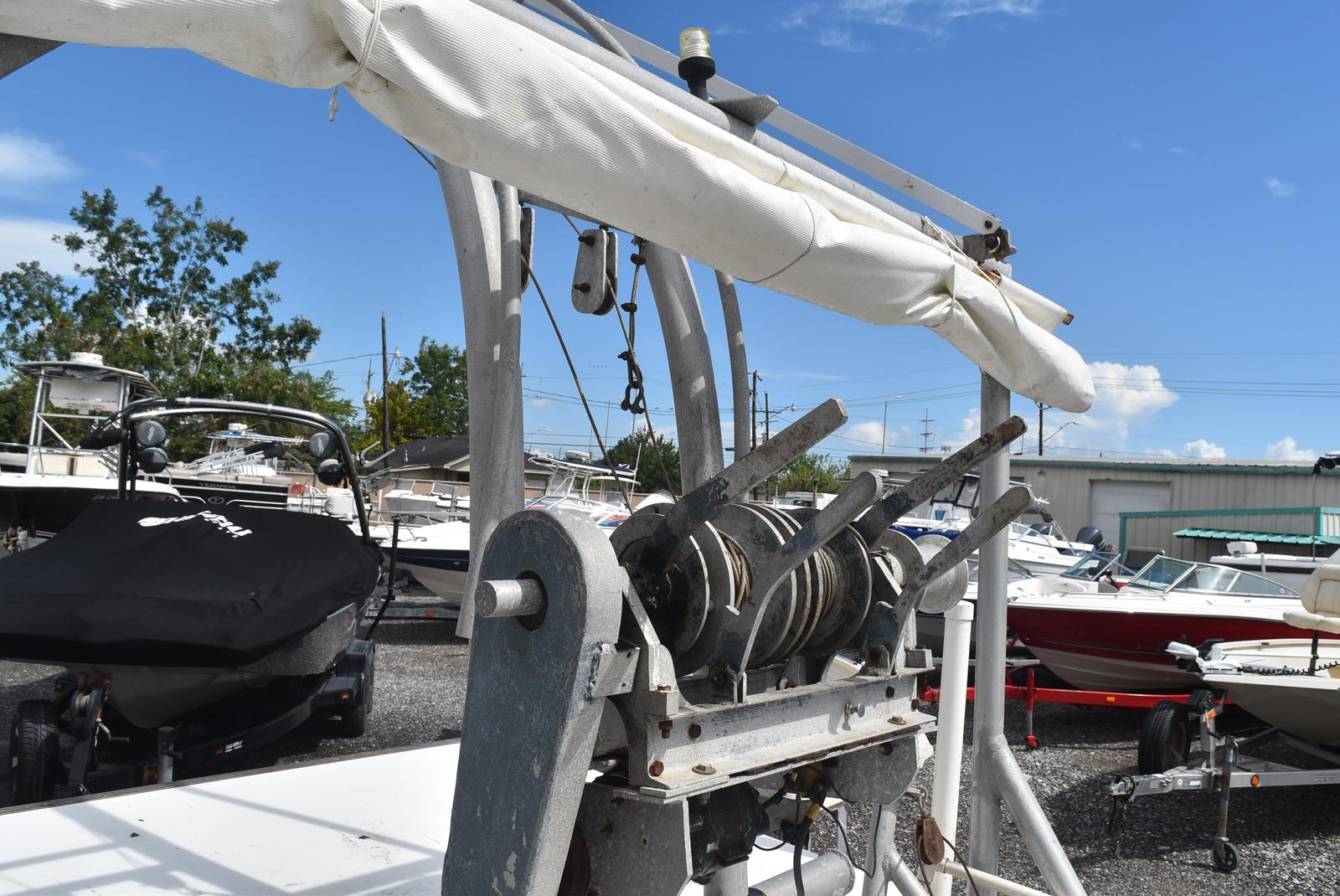 1978 Campagna boat for sale, model of the boat is 24 & Image # 10 of 22