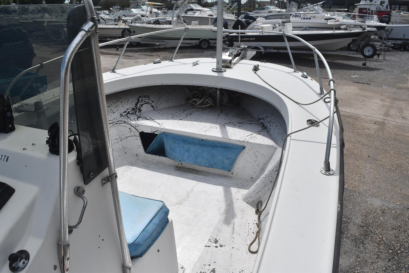 1978 Campagna boat for sale, model of the boat is 24 & Image # 15 of 22