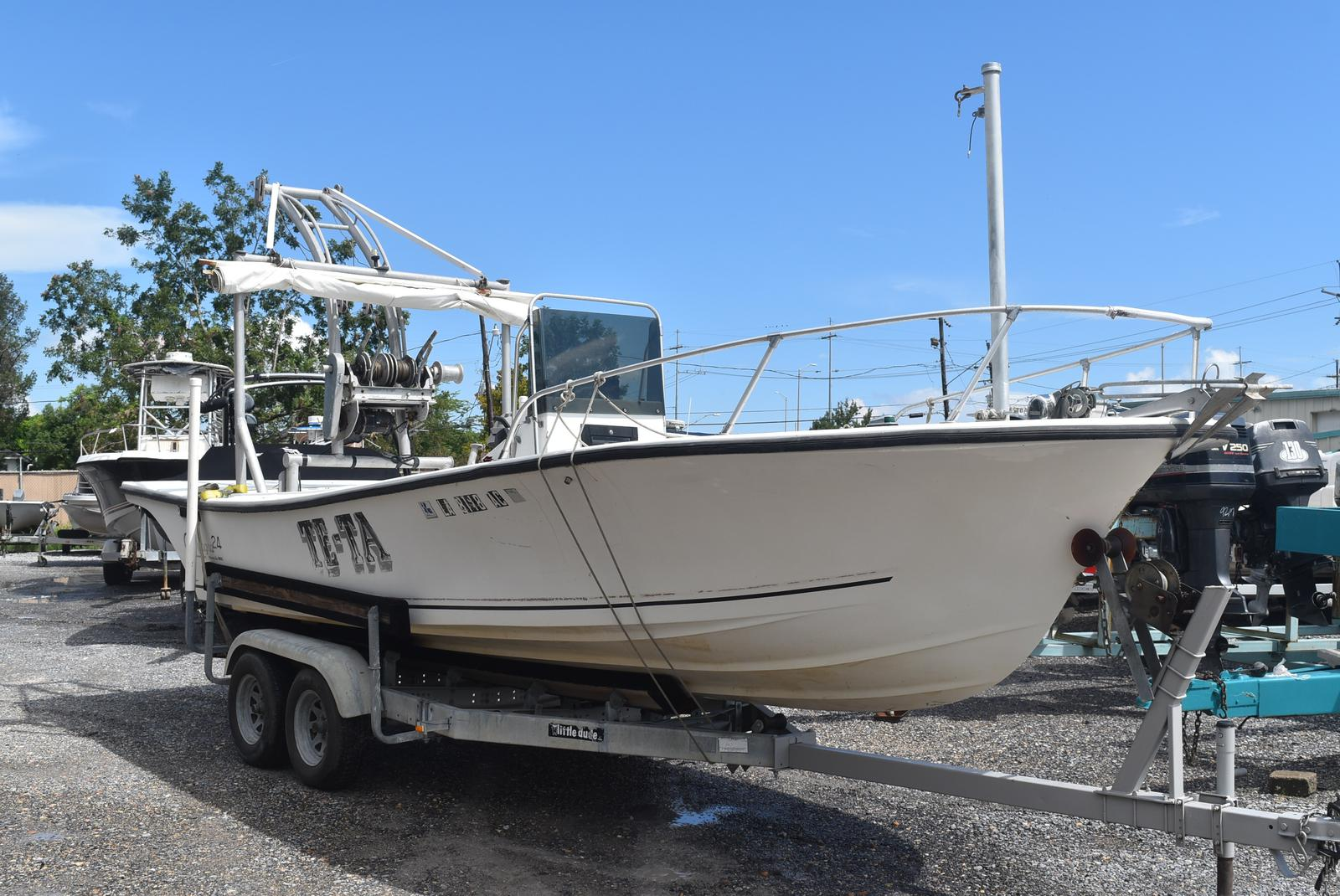 1978 Campagna boat for sale, model of the boat is 24 & Image # 17 of 22