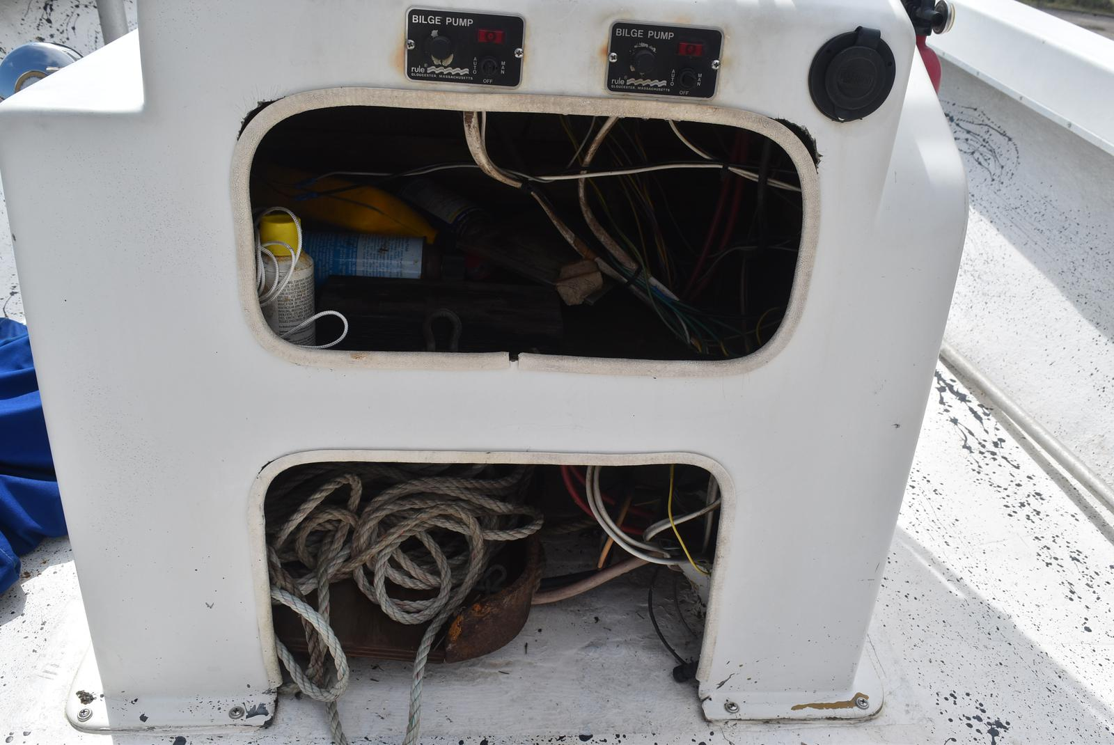 1978 Campagna boat for sale, model of the boat is 24 & Image # 4 of 22
