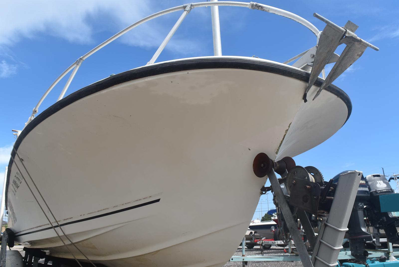 1978 Campagna boat for sale, model of the boat is 24 & Image # 7 of 22