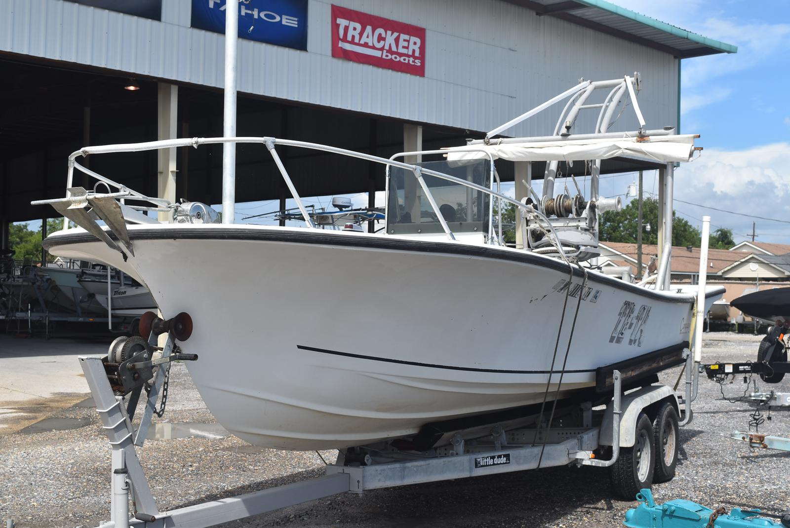 1978 Campagna boat for sale, model of the boat is 24 & Image # 18 of 22