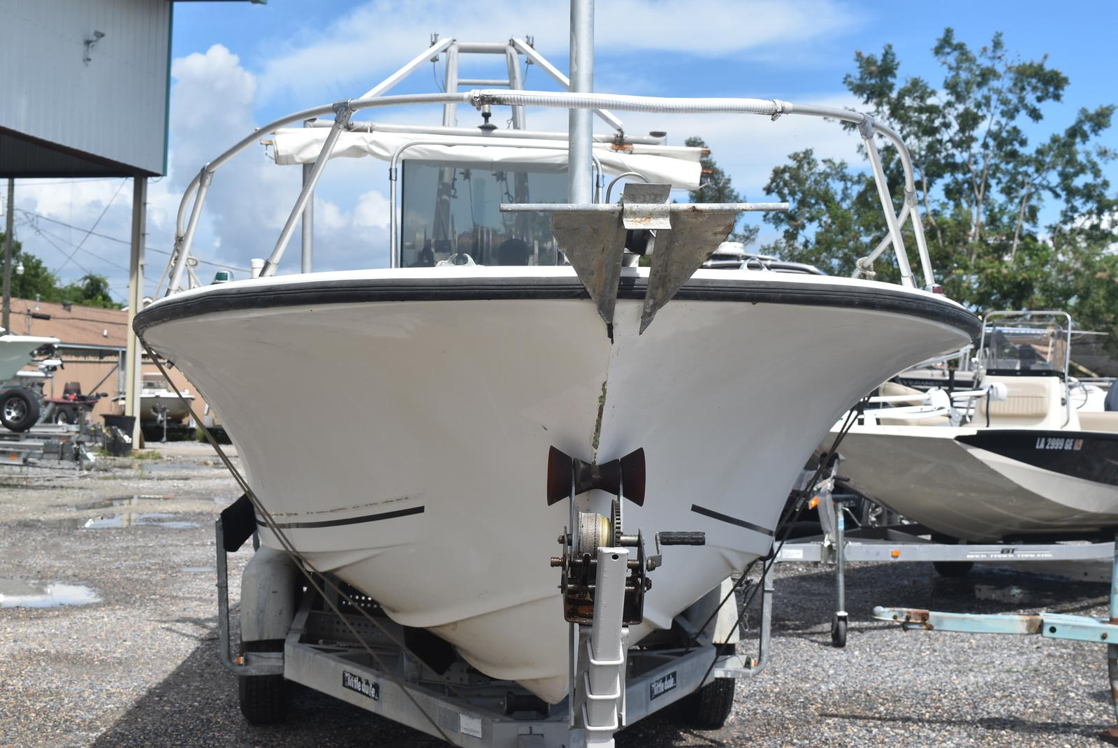 1978 Campagna boat for sale, model of the boat is 24 & Image # 2 of 22