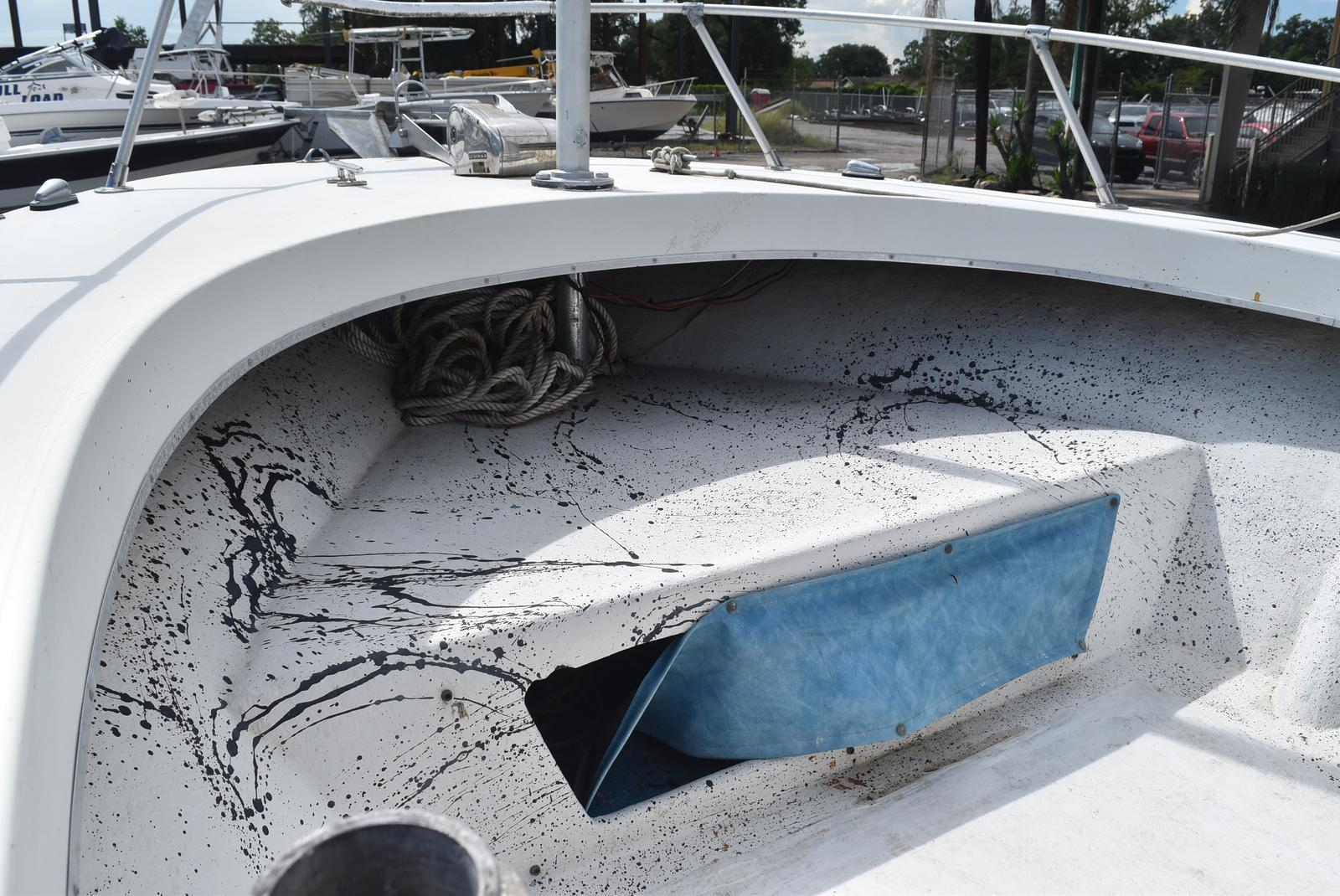 1978 Campagna boat for sale, model of the boat is 24 & Image # 3 of 22
