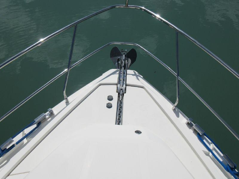 2013 Fairline 50' ''El Plan Maestro