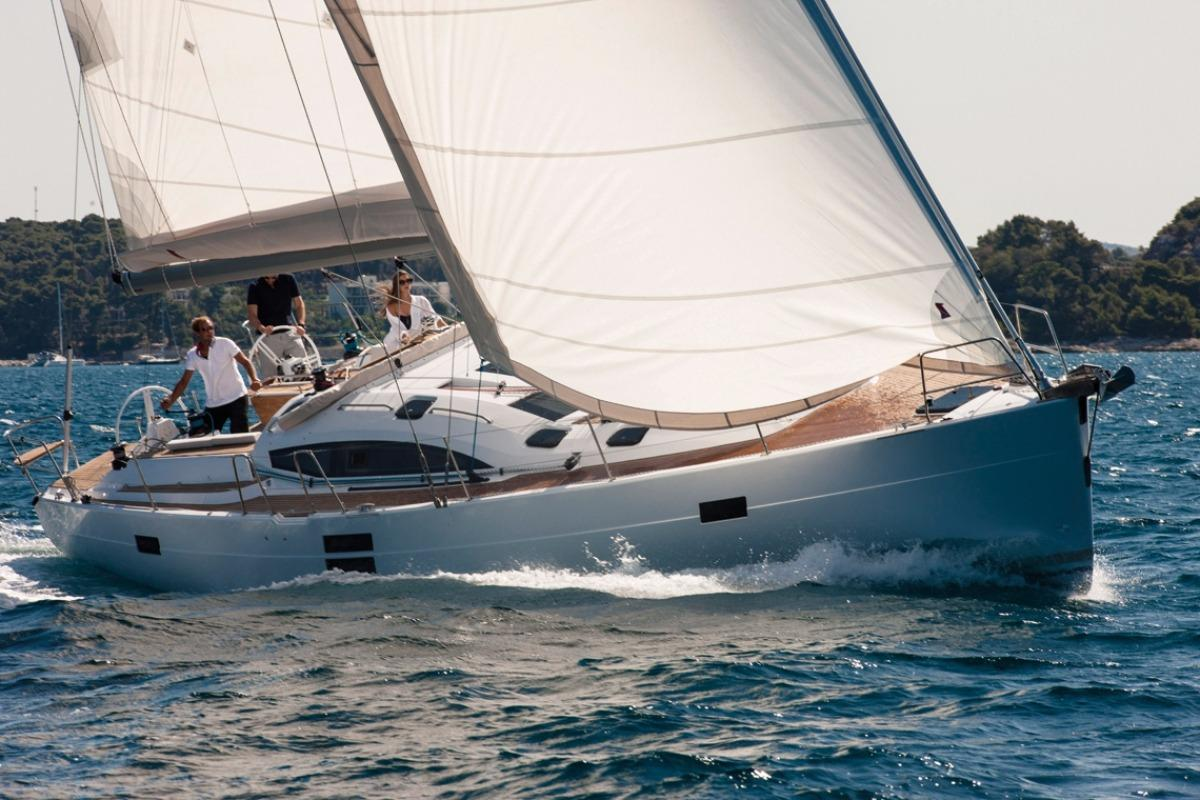 Picture Of:  50' Elan Impression 50 2019Yacht For Sale | 22