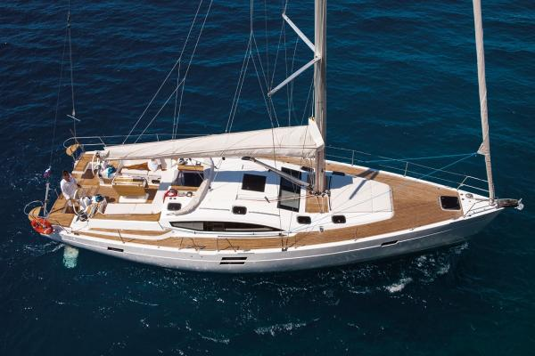Picture Of:  50' Elan Impression 50 2019Yacht For Sale | 4 of 22
