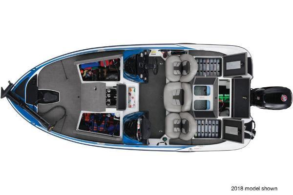 2019 Nitro boat for sale, model of the boat is Z17 & Image # 2 of 3