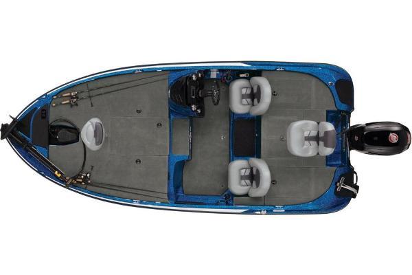 2019 Nitro boat for sale, model of the boat is Z17 & Image # 10 of 11