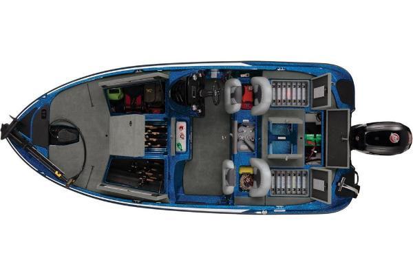 2019 Nitro boat for sale, model of the boat is Z17 & Image # 11 of 11
