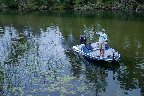 2019 Nitro boat for sale, model of the boat is Z17 & Image # 7 of 11