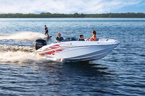 2020 Tahoe boat for sale, model of the boat is T16 & Image # 10 of 104