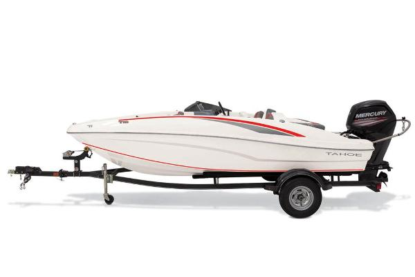 2020 Tahoe boat for sale, model of the boat is T16 & Image # 27 of 104