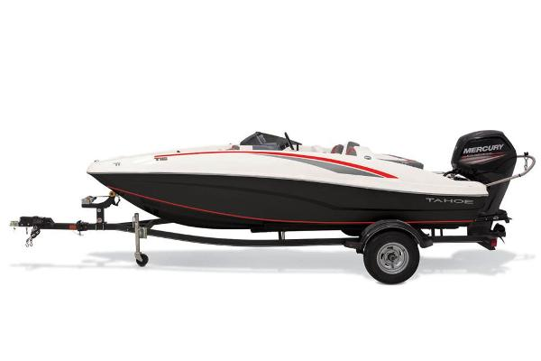 2020 Tahoe boat for sale, model of the boat is T16 & Image # 29 of 104