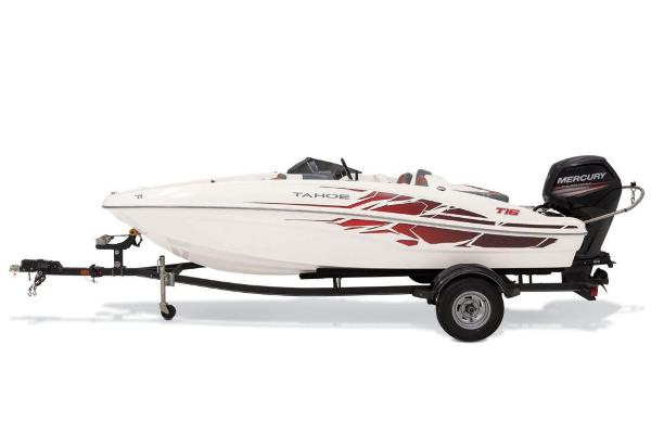 2020 Tahoe boat for sale, model of the boat is T16 & Image # 30 of 104