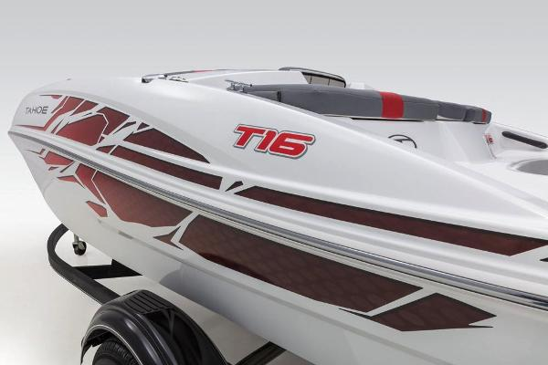 2020 Tahoe boat for sale, model of the boat is T16 & Image # 39 of 104