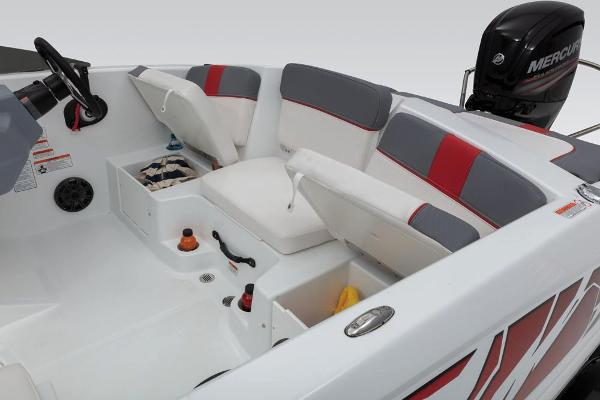 2020 Tahoe boat for sale, model of the boat is T16 & Image # 42 of 104