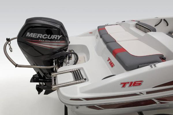 2020 Tahoe boat for sale, model of the boat is T16 & Image # 65 of 104
