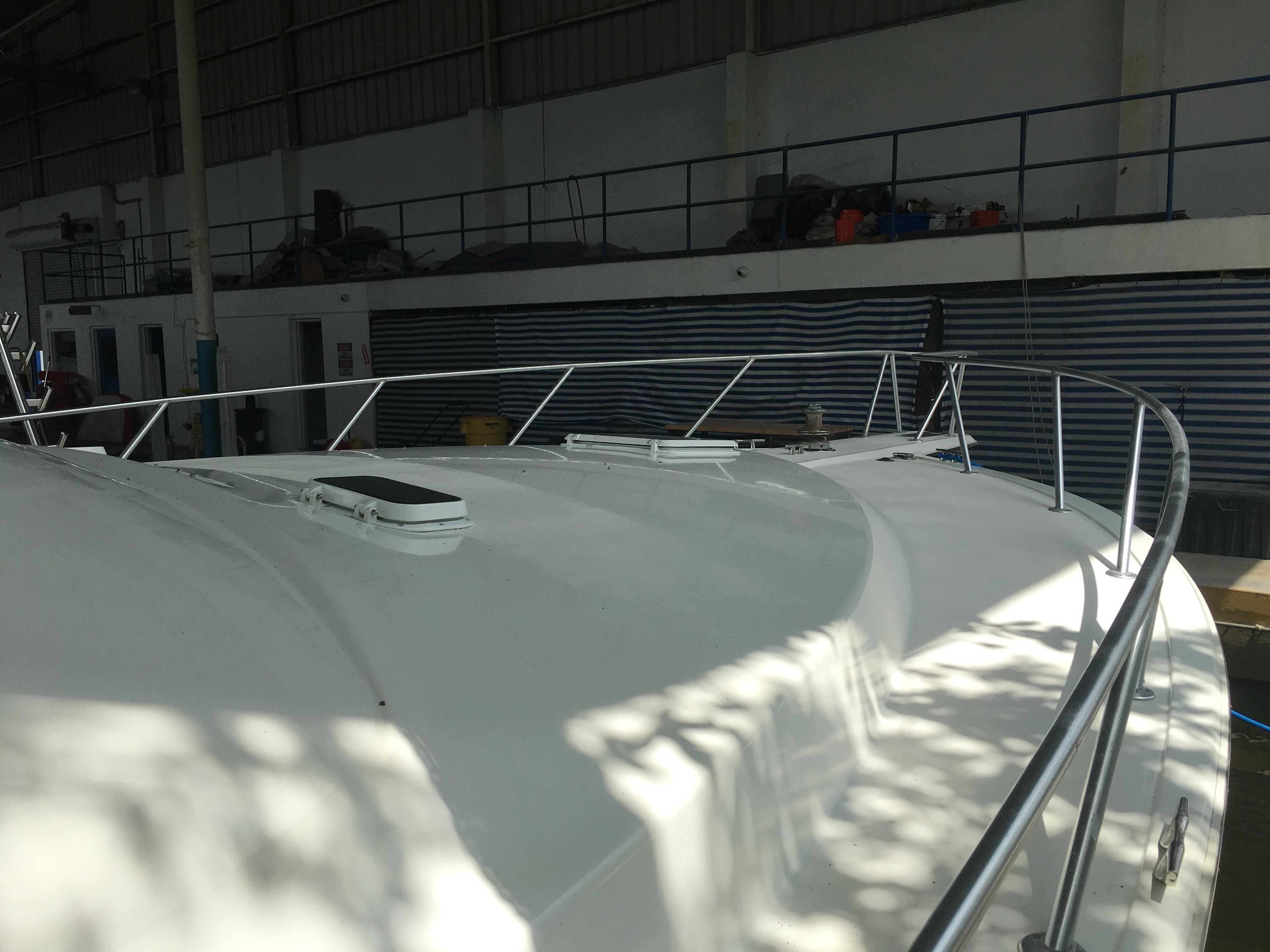 Yacht broker jobs florida