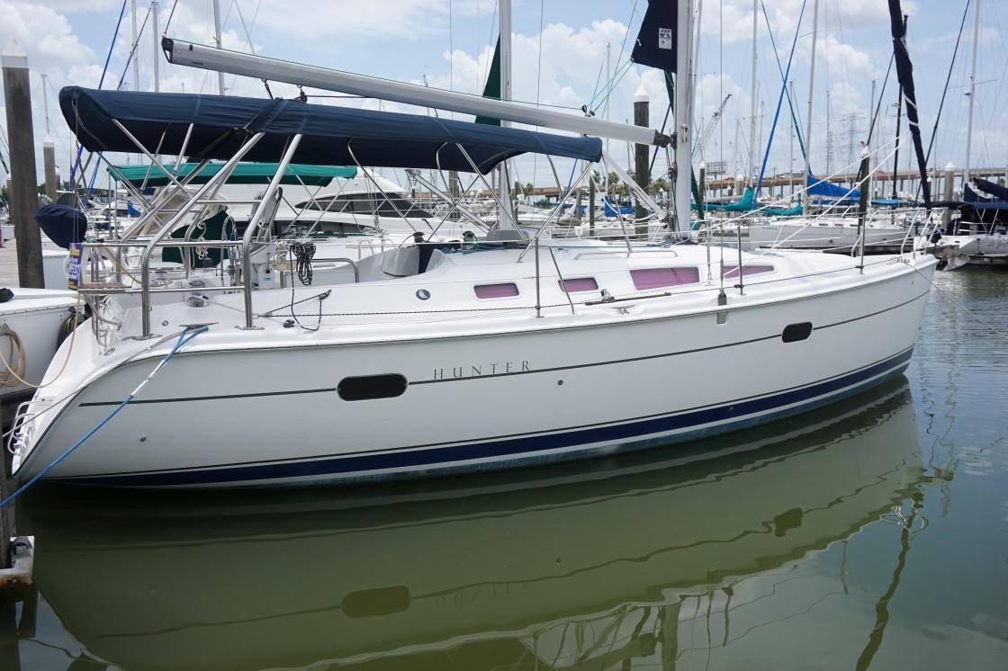 45 Foot Sailboats For Sale
