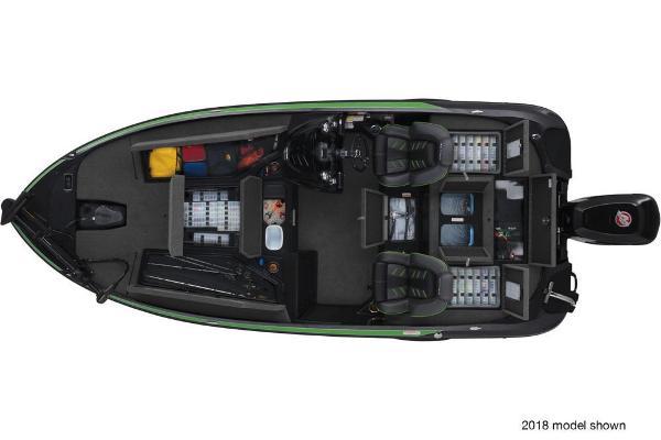 2019 Nitro boat for sale, model of the boat is Z18 & Image # 3 of 61