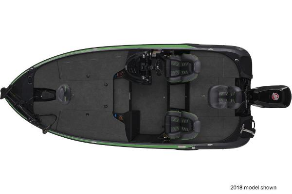 2019 Nitro boat for sale, model of the boat is Z18 & Image # 6 of 61