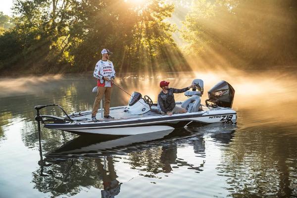 2019 Nitro boat for sale, model of the boat is Z18 & Image # 10 of 61