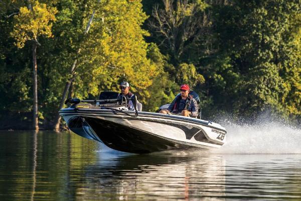 2019 Nitro boat for sale, model of the boat is Z18 & Image # 18 of 61