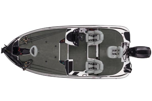 2019 Nitro boat for sale, model of the boat is Z18 & Image # 23 of 58