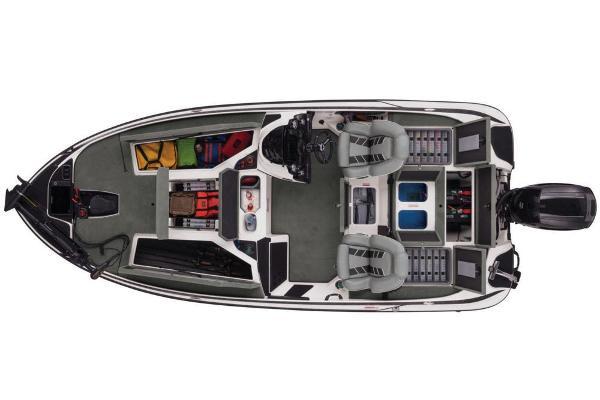 2019 Nitro boat for sale, model of the boat is Z18 & Image # 28 of 61