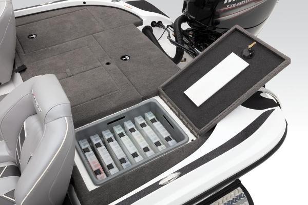 2019 Nitro boat for sale, model of the boat is Z18 & Image # 51 of 61
