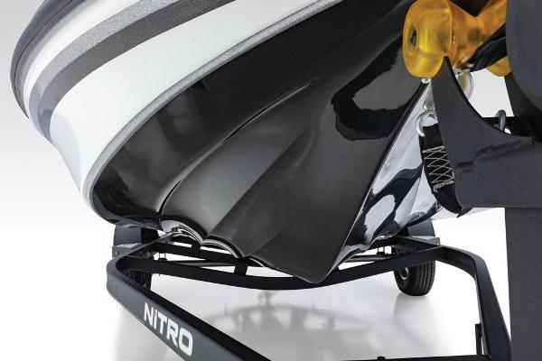 2019 Nitro boat for sale, model of the boat is Z18 & Image # 57 of 61