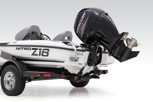 2019 Nitro boat for sale, model of the boat is Z18 & Image # 59 of 61