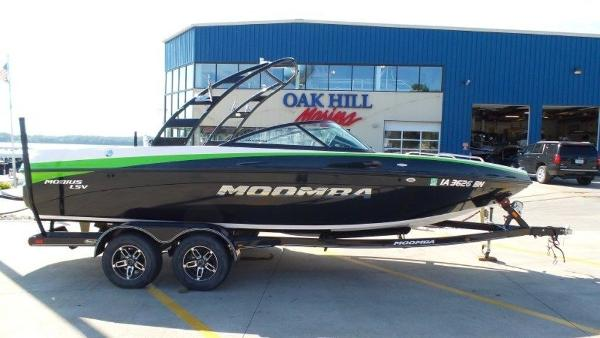 2013 MOOMBA MOBIUS LSV for sale