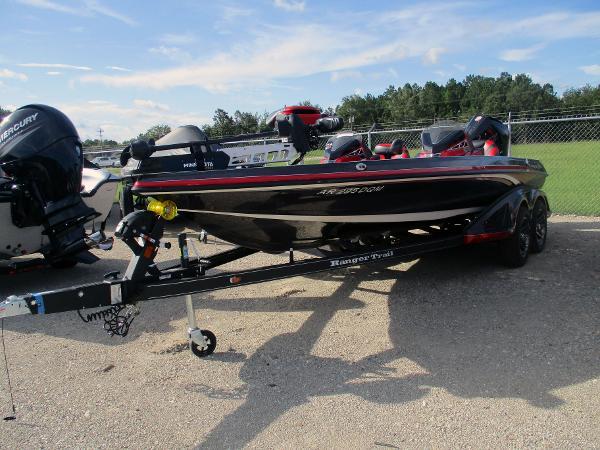 2020 RANGER BOATS Z520L for sale