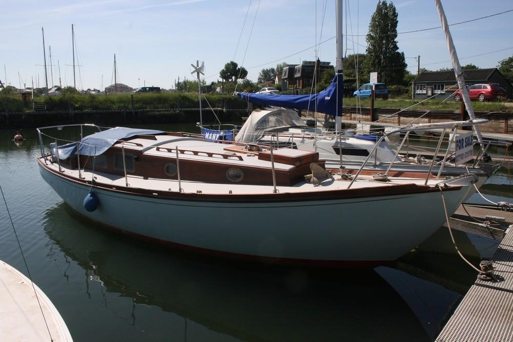 East Anglian 28 Mk 2
