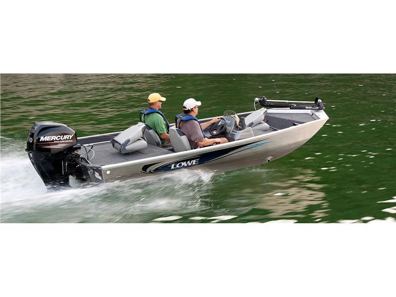 2016 Lowe boat for sale, model of the boat is Stryker 16 & Image # 1 of 1