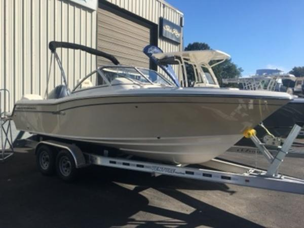 2019 GRADY WHITE 215 FREEDOM for sale