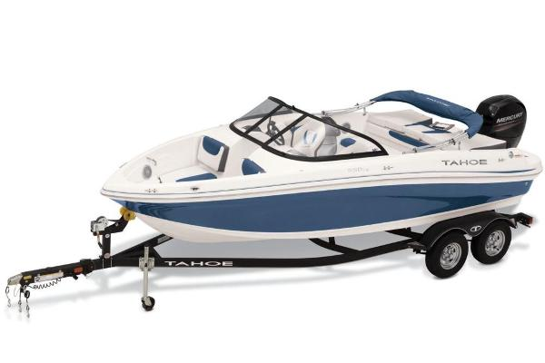 2019 Tahoe boat for sale, model of the boat is 550 TS & Image # 5 of 57